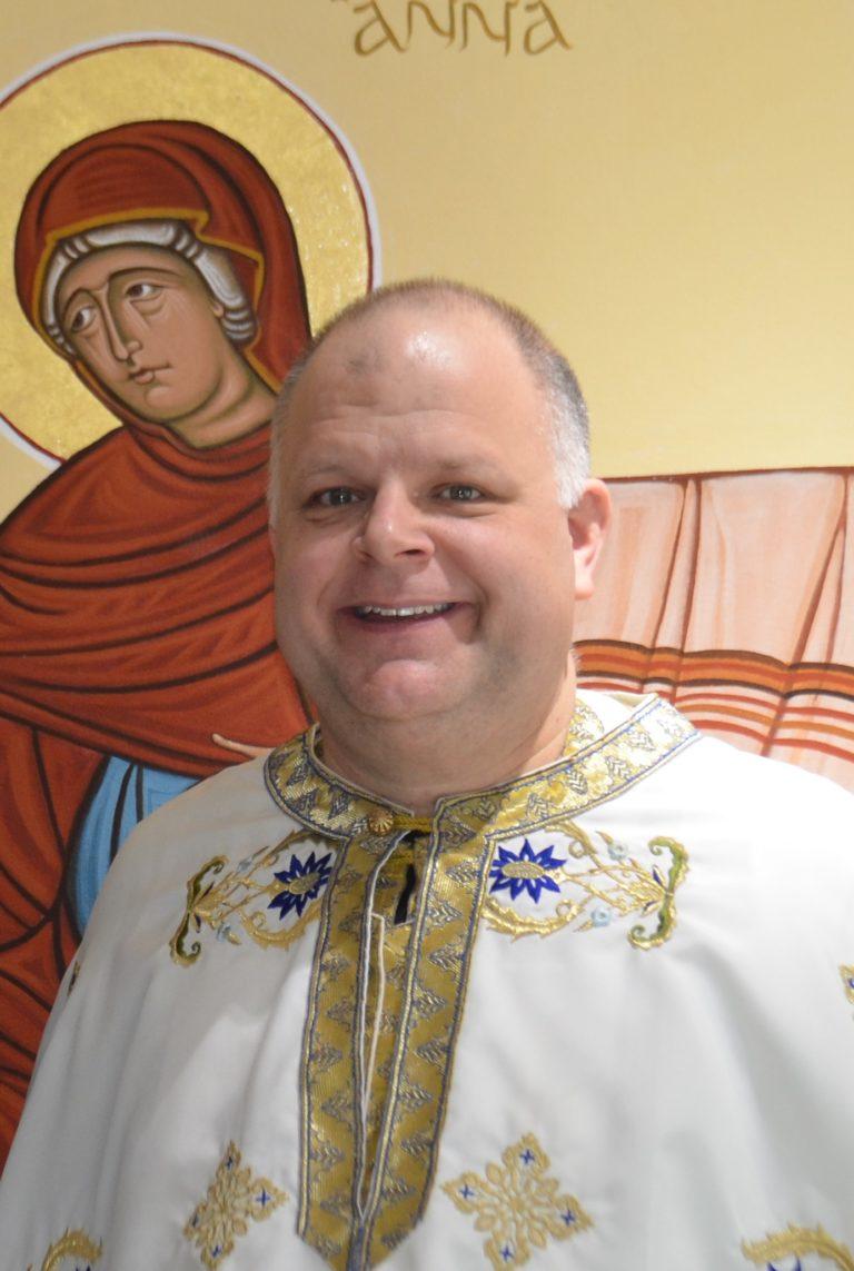 Fr. Michael Vanderhoef