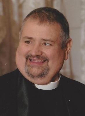 Fr George Dounelis