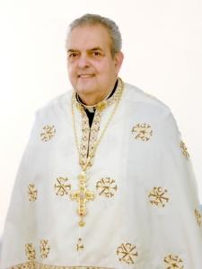 Fr Joe Tzougros